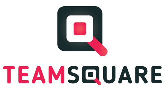 Logo Teamsquare Remplacements