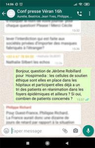 screenshot_conference_de_resse_whatsapp